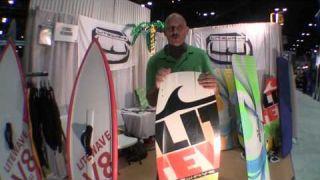 2016 Litewave Kick S Kiteboard